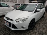 Foto Ford focus 2.0 titanium 16v flex 4p powershift