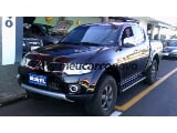 Foto Mitsubishi l-200(cd) triton 4x4 3.5 v6 at flex...