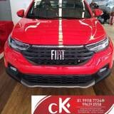 Foto Fiat strada 1.3 firefly flex volcano cd manual...