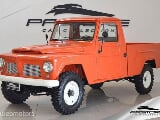 Foto Ford f-75 2.3 4x4 pick-up manual 1981/