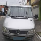 Foto Mercedes-benz sprinter 2.2 3550 van executiva...