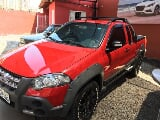 Foto Fiat Strada Adventure Locker 1.8 8V (Flex)...