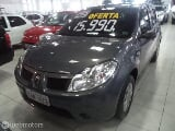 Foto Renault sandero 1.0 authentique 16v flex 4p...