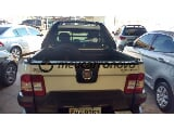 Foto Fiat strada adventure 1.8/ locker flex ce...