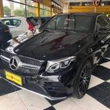 Foto Mercedes-benz glc 250 2.0 CGI GASOLINA COUPE...