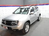 Foto Renault duster 1.6 expression 16v flex 4p manual