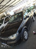 Foto FIAT Palio Weekend Adventure 1.8 8V 103cv 4p...
