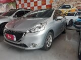 Foto Peugeot 208 1.5 Active Pack 8v Flex 4p Manual