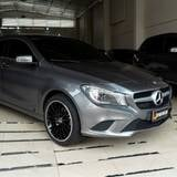 Foto Mercedes-benz cla 200 1.6 first edition turbo...