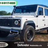 Foto Land rover defender 2.5 high capacity 110 4x4...