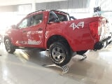 Foto Nissan Frontier 2.3 TD CD Attack 4x4 (Aut)