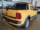 Foto Volkswagen Saveiro Cross 1.6 16v MSI CD (Flex)