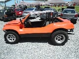 Foto Volkswagen buggy 1.6 8v gasolina 2p manual 1977/