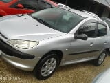 Foto Peugeot 206 1.4 sensation 8v flex 4p manual...
