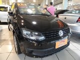 Foto Volkswagen fox 1.6 8v flex 4p manual