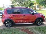Foto Citroen aircross 1.6 glx 16v flex 4p manual