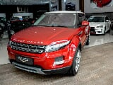 Foto Land Rover Range Rover Evoque 2.0 Si4 Pure Tech...