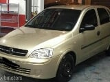 Foto Chevrolet corsa 1.0 mpfi joy 8v flex 4p manual...