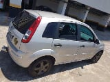 Foto Ford Fiesta Completo Supercharge 2002.2003