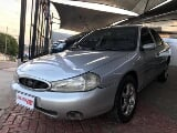 Foto Ford mondeo 2.0 clx 16v sedan gasolina 4p manual