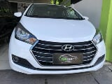 Foto Hyundai hb20s 1.6 comfort plus 16v flex 4p manual