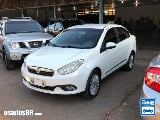 Foto Fiat Grand Siena 1.6 Essence 16v Branco...