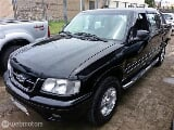 Foto Chevrolet s10 2.5 dlx 4x2 cd 8v turbo diesel 4p...