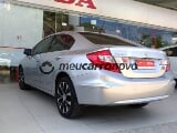 Foto Honda civic sedan lxr 2.0 flexone 16v aut. 4P...