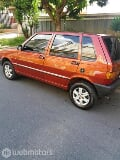 Foto Fiat uno 1.0 ie mille sx 8v gasolina 4p manual...
