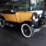 Foto Ford phaeton 3.2 gasolina 4p manual - bege -...