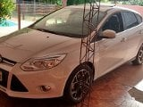 Foto Ford Focus Hatch Titanium Plus 2.0 16V...