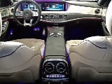 Foto Mercedes-Benz S 63 4.0 AMG L 4Matic