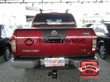 Foto Nissan frontier le attack cd 4x4 2.5 tb die....