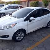 Foto Ford fiesta 1.6 se sedan 16v flex 4p powershift...