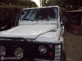 Foto Land rover defender 2.5 sw 110 turbo...