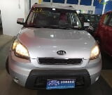 Foto Kia Soul 1.6 U. 104 16v Gasolina 4p Manual