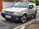 Foto Fiat uno 1.6 r 8v gasolina 2p manual 1991/