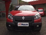 Foto Renault, sandero 1.6 stepway 16v flex 4p manual...
