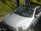 Foto Peugeot 206 1.6 escapade sw 16v flex 4p manual...