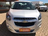Foto Chevrolet Spin 1.8 Lt 8v Flex 4p Manual 2016/