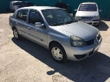 Foto Renault clio 1.0 authentique 16v sedan flex 4p...