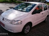 Foto Volkswagen fox 1.6 mi plus 8v flex 4p manual 2004/