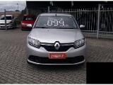 Foto Renault logan 1.6 expression 8v flex 4p manual
