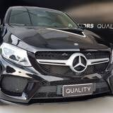 Foto Mercedes-benz gle 400 3.0 V6 GASOLINA NIGHT...