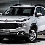Foto Fiat toro 1.8 16v evo flex endurance at6 -...