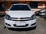 Foto Chevrolet vectra 2.0 MPFI GT HATCH 8V 4P 2010...
