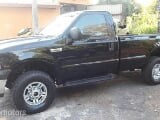 Foto FORD F-250 3.9 xlt max power 4x4 cs diesel 2p...