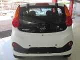 Foto Chery new qq 1.0 act 12v flex 4p manual