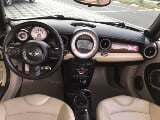 Foto MINI John Cooper Works 1.6 Turbo Cabrio