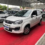 Foto Uno way 1.0 Flex 6V 5p FIAT